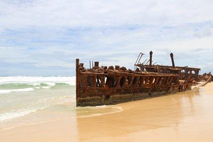 fraser_island_shipwreck